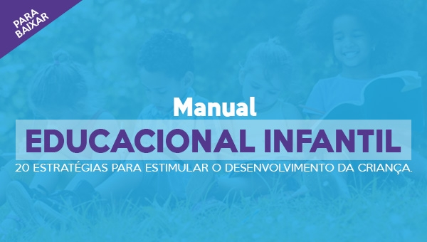 Manual Educacional Infantil